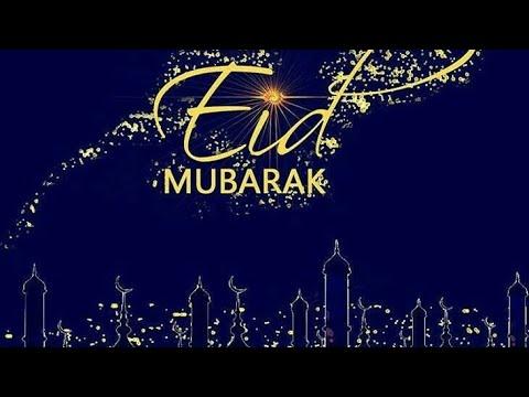 Latest 2018 '' HAPYY EID UL ADHA MUBARAK IN ADVANCE'' Whatsapp Status Video...