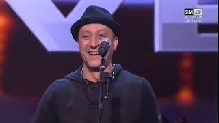 "Studio live : سفير الأغنية المغربية بهولندا سامي قصبة ضيف "" استوديو لايف""-الحلقة كاملة"