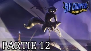Sly Cooper Voleurs à travers le temps - Playthrough #12 [HD]