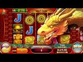88 Fortunes slots - way of the golden dragon