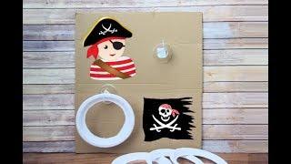 Geburtstag Piraten Christoph Moritz Thewikihow