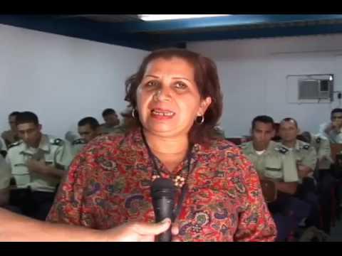 Policía de Caracas participa en taller de formación legal