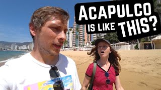 Acapulco, Mexico | One Of The Most Dangerous Places In The World?!