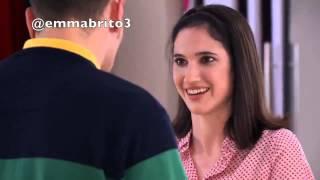 vuclip Violetta 3 - Francesca le dice suegro a Gregorio (03x51)