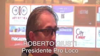 Baixar Roberto Giusti - Presidente Pro Loco Cervignano del Friuli