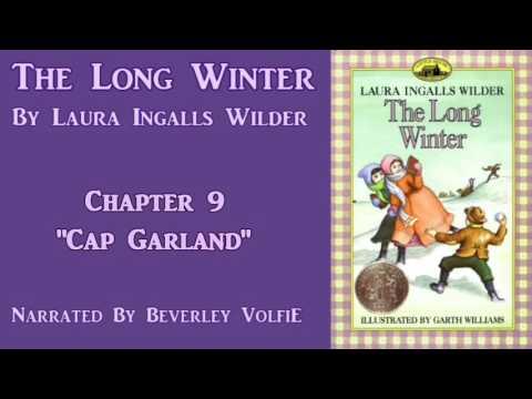 """Chapter 9 """"Cap Garland"""""""