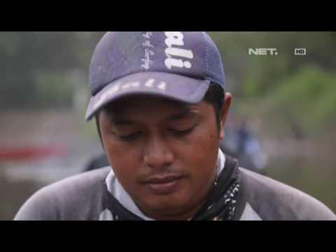 Indonesia Bagus - Ina Penenun Suku Dayak Iban Di Melemba, Kalimantan Barat