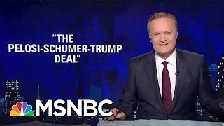 Lawrence: Democrats Have President Donald Trump And GOP Where They Want Them | The Last Word | MSNBC