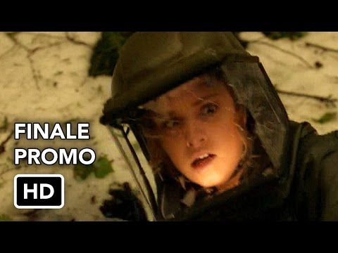 The 100: 4x13 Praimfaya - promo #02