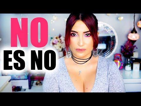NO ES NO | Claudia Cienfuegos
