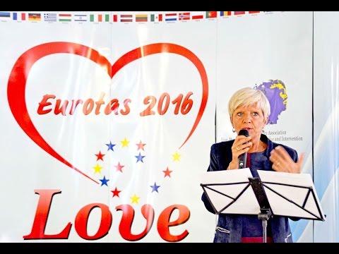 Opening of the Heart & Process of Healing - Bernadette Blin (Eurotas-President)