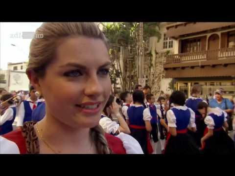 Doku Sehnsuchtsland Brasilien - Von Menschen, Träumen, Traditionen HD