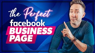 2021 Facebook Business Page Tutorial For Beginners - Complete Step by Step