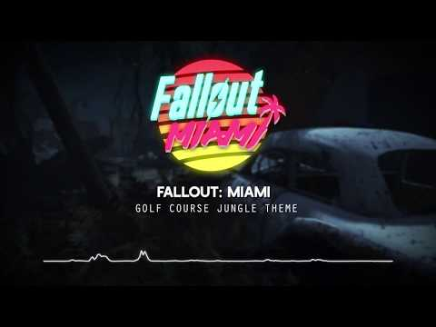 Fallout: Miami OST - The Green