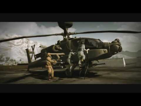 Apache Air Assault live gameplay