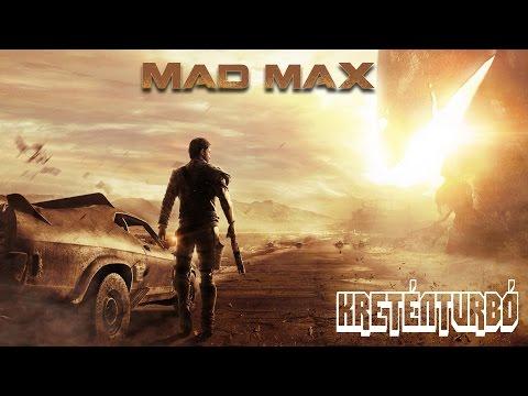 Mad Max Végigjátszás w/ Süti 1. Rész - Nulláról Indulva from YouTube · Duration:  20 minutes 1 seconds
