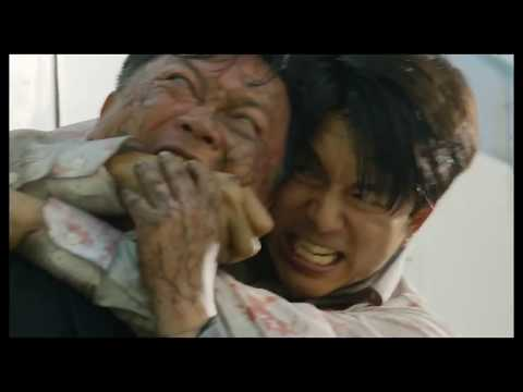 Train To Busan in 5 Minutes