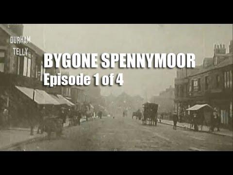 Bygone Spennymoor 1 Of 4