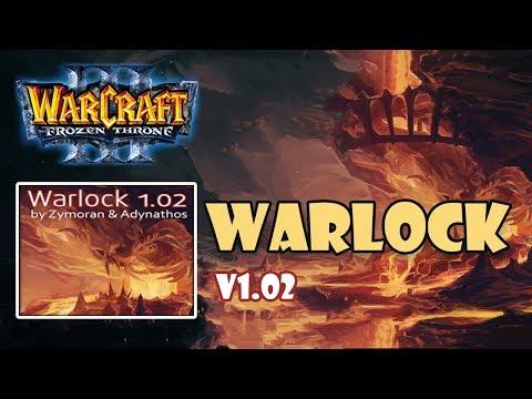 Warcraft 3 : Warlock 1.02 - Hướng dẫn cách chơi map warlock | Mad Tigerrr