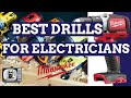 Gambar cover World best compact sds drill hammer drill for electricians Milwaukee m12