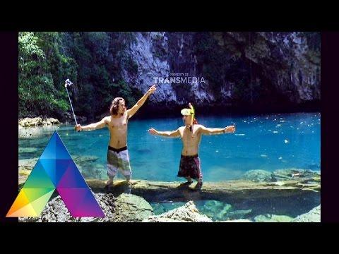 MY TRIP MY ADVENTURE - Surga Biru Di Indonesia Yang Bikin Kamu Ngefly (11/03/16) Part 1/5