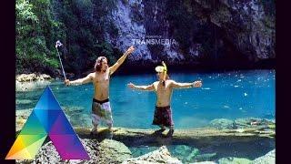My Trip My Adventure - Surga Biru Di Indonesia Yang Bikin Kamu Ngefly  11/03/16