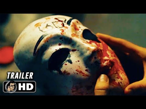 THE PURGE Season 2 Official Trailer (HD) USA Horror