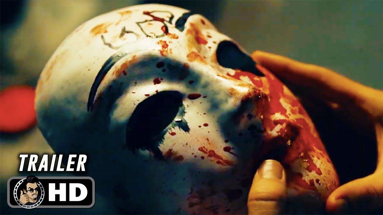 Download THE PURGE Season 2 Official Trailer (HD) USA Horror