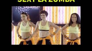 Salsa with Cha Chiki Cha  Học nhảy Zumba - Salsa   Zumba Dace Workout   Zumba Fitness Vietnam Lazum3