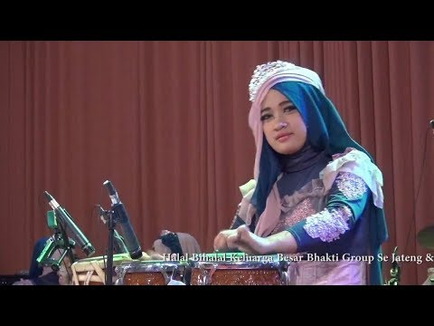 QASIMA - Jaran Goyang | FULL HD