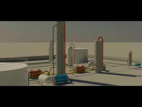 Production Of Ethylbenzene