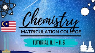 Tutorial 11.1 – 11.3 – Nomenclature & Physical Properties of Amine