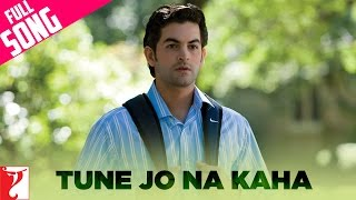 Tune Jo Na Kaha (Full Video Song) | New York