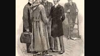 Sherlock Holmes - Adventure I: Silver Blaze part 2 of 4
