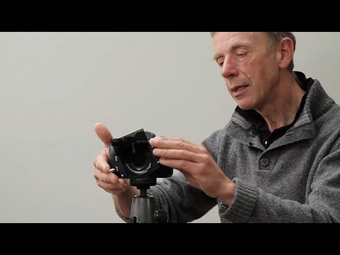 LEE Filters - Seven5 System Overview with Joe Cornish