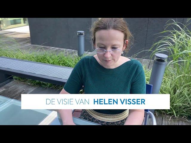 De visie van Helen Visser (Bouwend Nederland)