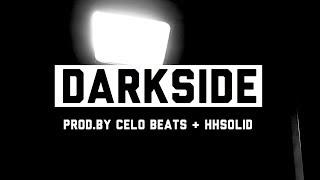 Deep Sick Instrumental Rap Beat ``Darkside`` 2015 (Prod. by Celo Beats & HHSolid)