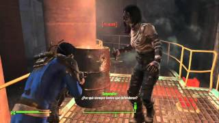 FALLOUT 4 [GAMEPLAY NRO:02]