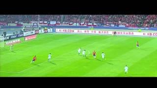 Jorge Valdivia vs Bolivia - Copa America 2015 (HD 720p)
