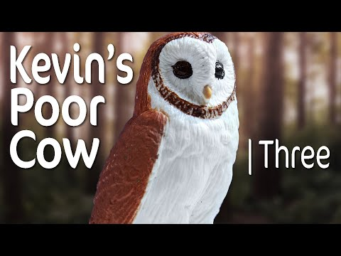 Kevin's Poor Cow | Three