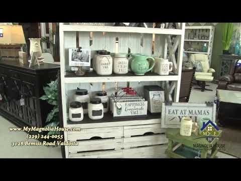 Magnolia House October 2017   Commercial
