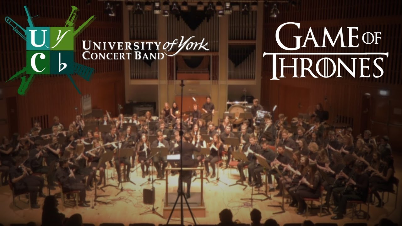 Game of Thrones Live at Viejas Arena - KCR College Radio