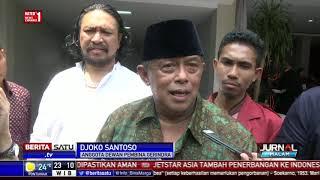 Download Video Nama Ketua Tim Pemenangan Prabowo-Sandi Mengerucut ke Djoko Santoso MP3 3GP MP4