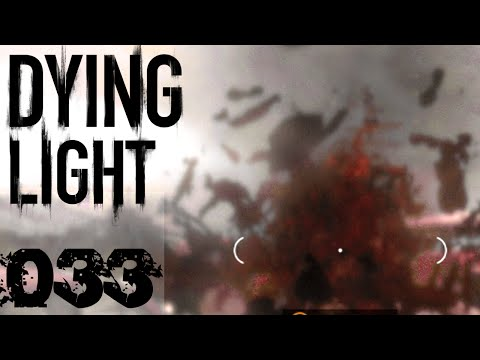 DYING LIGHT #033 - Splatterfilm «» LP Dying Light [HD]