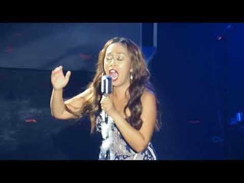 Whitney Houston Hits Medley (Birit Segment) [Kakai XV Concert]