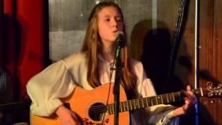 Kamila Palka - The Rain Song. Sept. 25, 2013