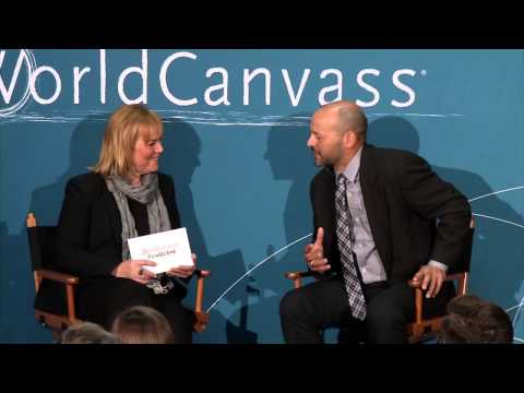 WorldCanvass: The Arab Spring in a Global Context (Part 1)