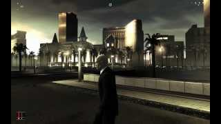 """Hitman 4: Blood Money"", HD walkthrough (Professional), Mission 10 - A Dance with the Devil"