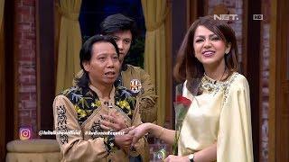 Mastur Kepergok Anaknya Gombalin DJ Yasmin - The Best Of Ini Talk Show