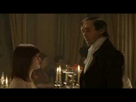 Lost In Austen  A deserved kick!  Episode 2, Part 9